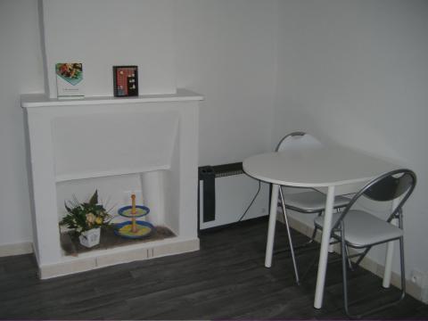 Maison à Génolhac à louer pour 2 personnes - location n°25024