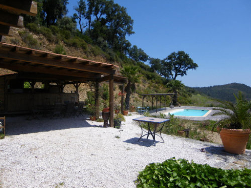 House in grimaud - Vacation, holiday rental ad # 25064 Picture #3