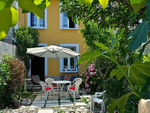 House Saint Martin D'ardèche - 6 people - holiday home  #25092
