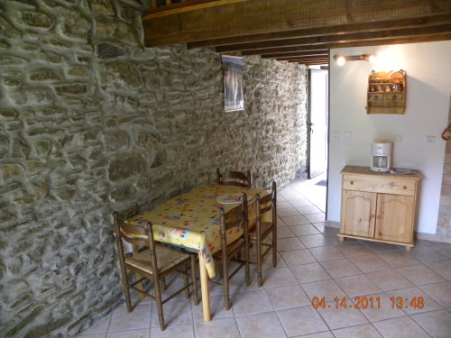 House in Le Chambon - Vacation, holiday rental ad # 25095 Picture #2