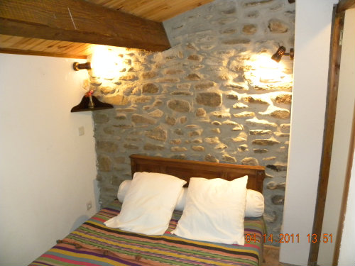 House in Le Chambon - Vacation, holiday rental ad # 25095 Picture #3