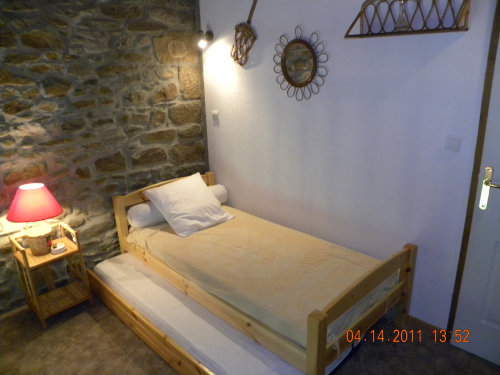 House in Le Chambon - Vacation, holiday rental ad # 25095 Picture #4