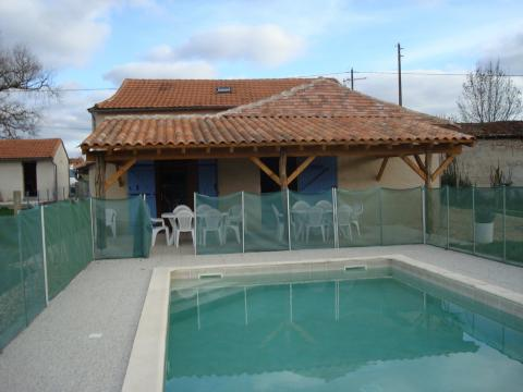 Gite in Echourgnac - Vacation, holiday rental ad # 25111 Picture #1