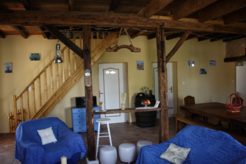 Gite in Echourgnac - Vacation, holiday rental ad # 25111 Picture #2