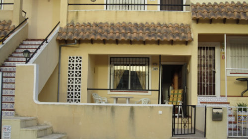 Flat in villamartin - Vacation, holiday rental ad # 25113 Picture #1