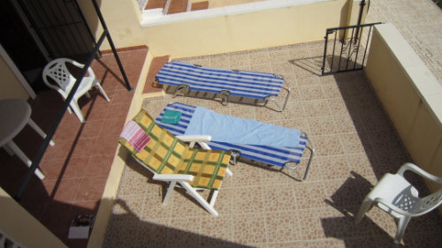 Flat in villamartin - Vacation, holiday rental ad # 25113 Picture #2