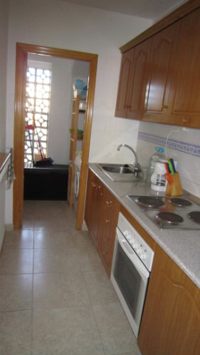 Flat in villamartin - Vacation, holiday rental ad # 25113 Picture #4