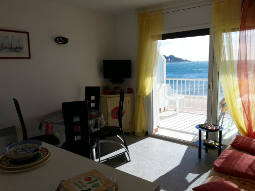 Flat in Rosas - Vacation, holiday rental ad # 25137 Picture #4
