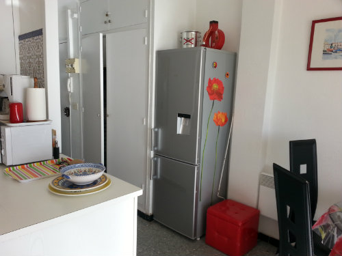 Flat in Rosas - Vacation, holiday rental ad # 25137 Picture #5