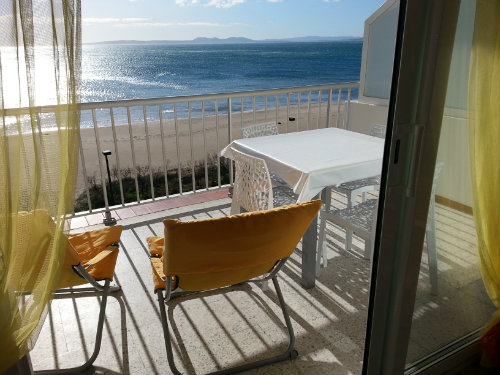 Flat in Rosas - Vacation, holiday rental ad # 25137 Picture #7