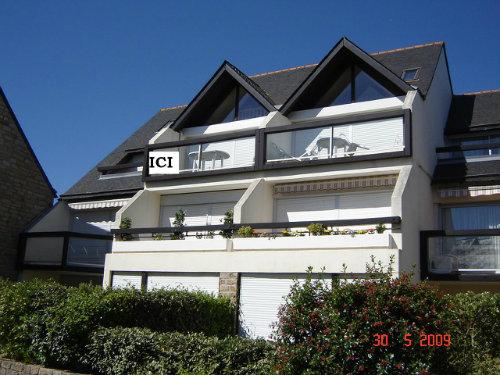 Appartement Carnac Plage - 6 personnes - location vacances  n°25138