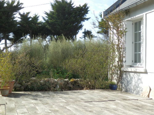 Maison Brignogan Plages - 6 personnes - location vacances  n°25144