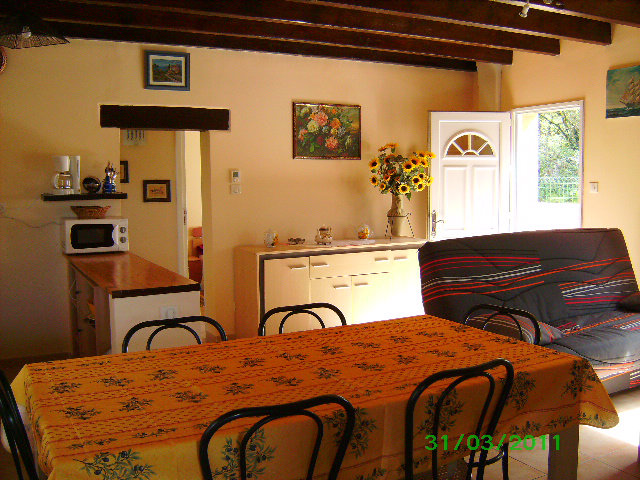 House in Sarlat la Canéda - Vacation, holiday rental ad # 25150 Picture #1