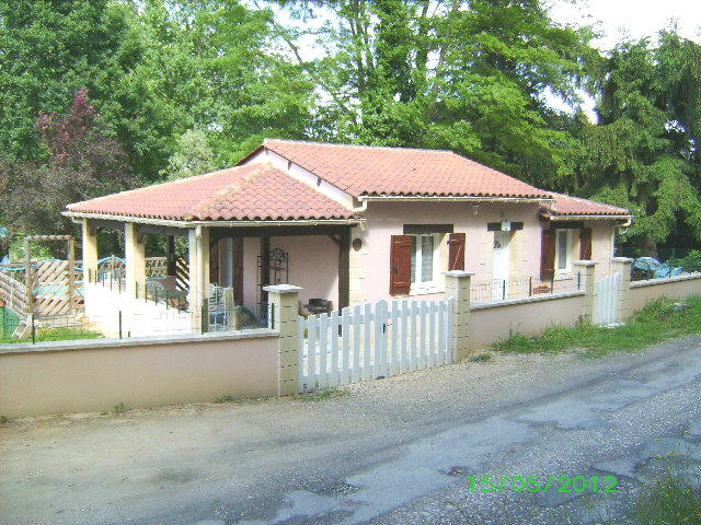 House Sarlat La Canéda - 4 people - holiday home  #25150