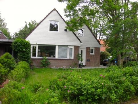 Haus Scharendijke - 8 Personen - Ferienwohnung N°25195