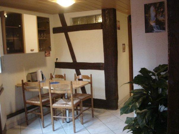 Gite Ammerschwihr - 4 people - holiday home  #25199