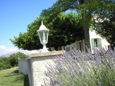 Maison Aix En Provence - 2 personnes - location vacances  n°25204
