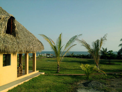 House in Monterrico - Vacation, holiday rental ad # 25213 Picture #2