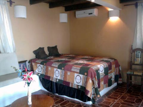 House in Monterrico - Vacation, holiday rental ad # 25213 Picture #5