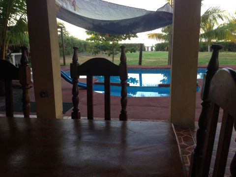 House in Monterrico - Vacation, holiday rental ad # 25213 Picture #6