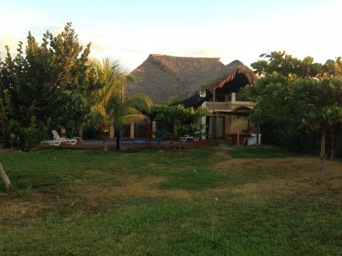 House in Monterrico - Vacation, holiday rental ad # 25213 Picture #7