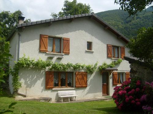 Maison Capoulet-junac - 4 personnes - location vacances  n°25231