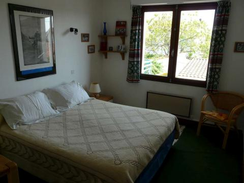 Flat in Royan - Vacation, holiday rental ad # 25261 Picture #1