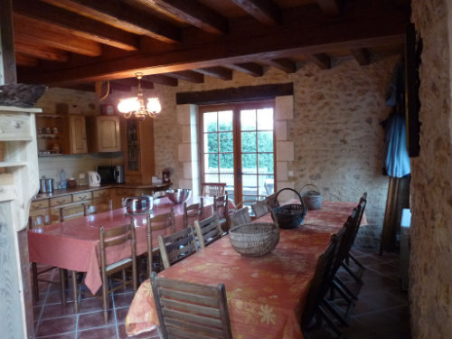 House in Veyrines de Vergt - Vacation, holiday rental ad # 25267 Picture #4
