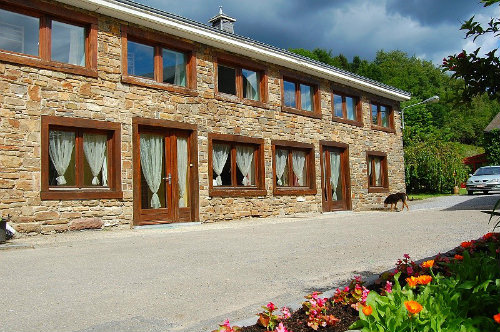 Gite Lafosse - Manhay - 40 people - holiday home  #25284