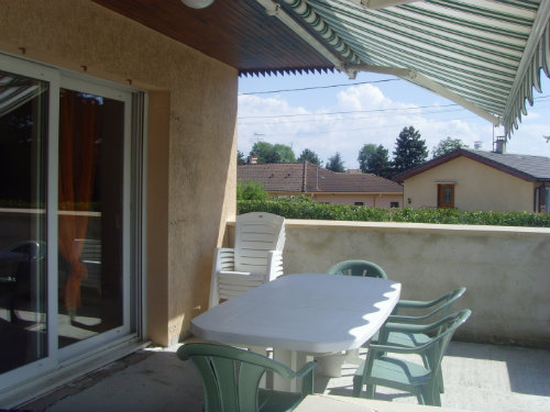 House in bourg en bresse - Vacation, holiday rental ad # 25289 Picture #1
