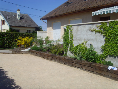 House in bourg en bresse - Vacation, holiday rental ad # 25289 Picture #2