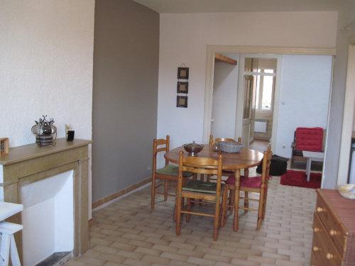Appartement Montpellier - 3 personnes - location vacances  n°25305