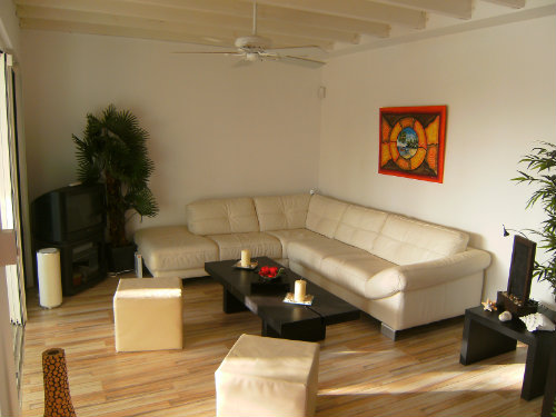 House in SAINT MARTIN - Vacation, holiday rental ad # 25308 Picture #1