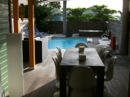 House in SAINT MARTIN - Vacation, holiday rental ad # 25308 Picture #2