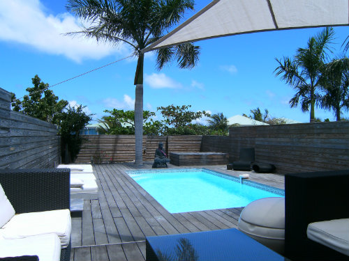 House in SAINT MARTIN - Vacation, holiday rental ad # 25308 Picture #3