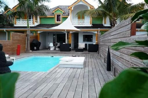 House in SAINT MARTIN - Vacation, holiday rental ad # 25308 Picture #4