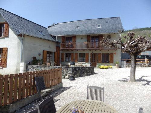 Maison Orgibet - 4 personnes - location vacances  n°25315