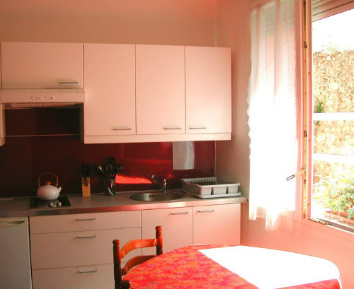 Flat in Le Boulou - Vacation, holiday rental ad # 25331 Picture #0