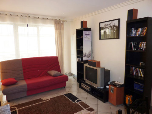 Flat in BAGNOLET - Vacation, holiday rental ad # 25360 Picture #2