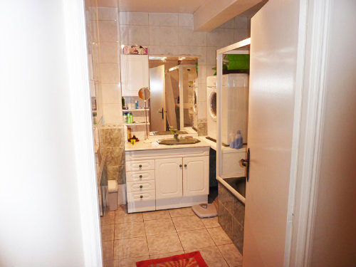 Flat in BAGNOLET - Vacation, holiday rental ad # 25360 Picture #5