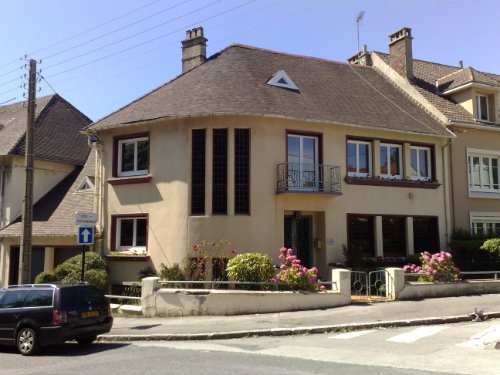 Maison Boulogne Sur Mer;62200 - 9 personnes - location vacances  n°25363