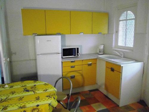 Huis Bolbec - 4 personen - Vakantiewoning  no 25364