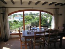 House in Moraira - Vacation, holiday rental ad # 25380 Picture #1