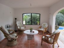 House in Moraira - Vacation, holiday rental ad # 25380 Picture #5