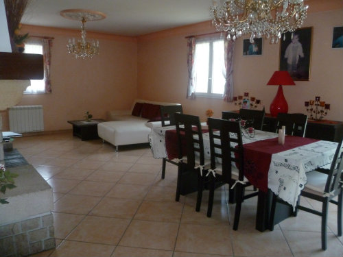 House in Tarnos - Vacation, holiday rental ad # 25391 Picture #3