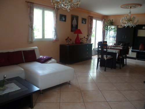 House in Tarnos - Vacation, holiday rental ad # 25391 Picture #4