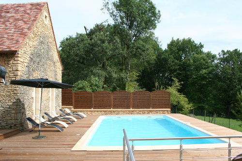 Gite in Archignac - Vacation, holiday rental ad # 25401 Picture #2