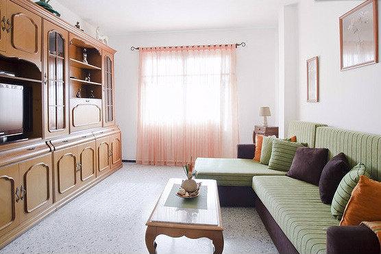 Appartement Telde Cruce De Melenara - 6 personnes - location vacances  n°25406