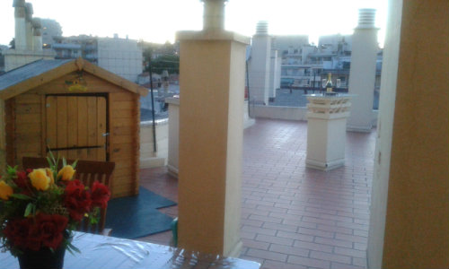 House in CANNES - Vacation, holiday rental ad # 25407 Picture #1