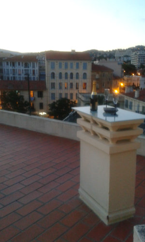 House in CANNES - Vacation, holiday rental ad # 25407 Picture #2